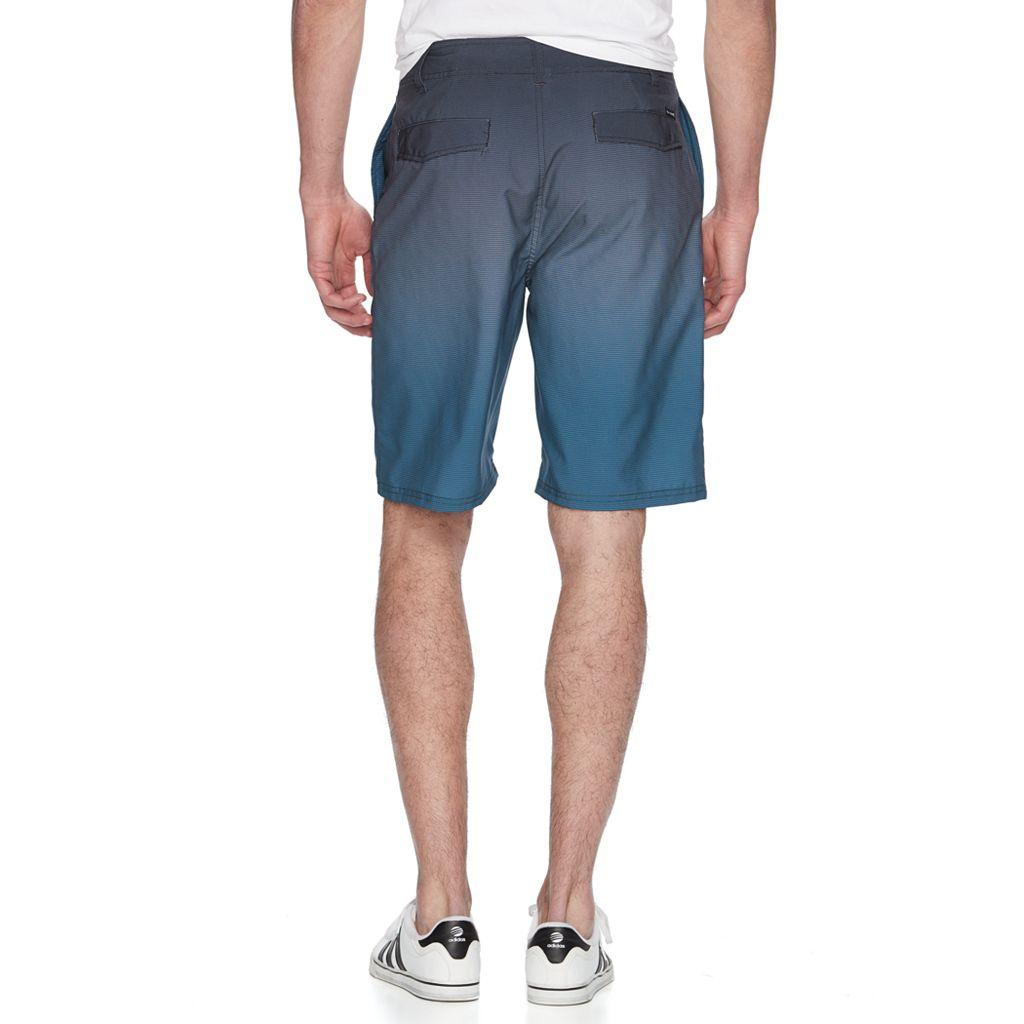 Men's Ocean Current Amphibious Micro Shorts