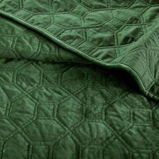 Madison Park 3-piece Emery Coverlet Set