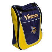 Team Golf Minnesota Vikings Golf Shoe Bag