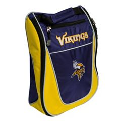 Team Golf Minnesota Vikings Golf Shoe Bag