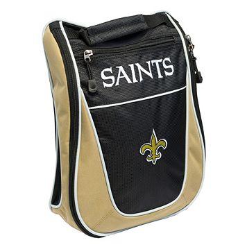 Team Golf New Orleans Saints Golf Shoe Bag