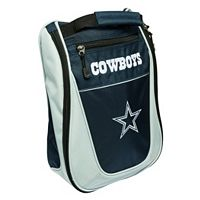 Team Golf Dallas Cowboys Golf Shoe Bag