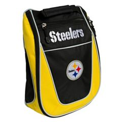 Team Golf Pittsburgh Steelers Golf Shoe Bag