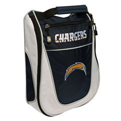 Team Golf San Diego Chargers Golf Shoe Bag