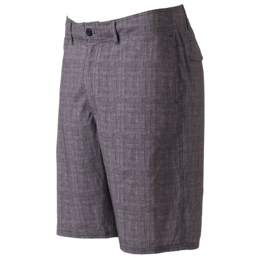 Men's Ocean Current Modern Culture Shorts