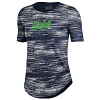 Women's Under Armour Notre Dame Fighting Irish Novelty Tee
