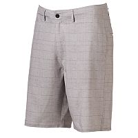Men's Ocean Current Cloned Amphibious Shorts