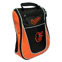 Team Golf Baltimore Orioles Golf Shoe Bag