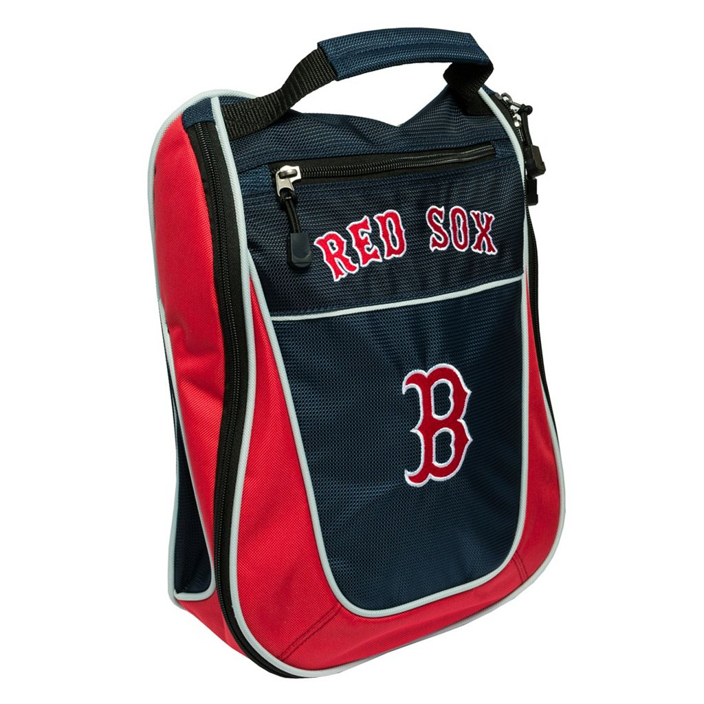 Team Golf Boston Red Sox Golf Shoe Bag