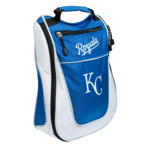 Team Golf Kansas City Royals Golf Shoe Bag