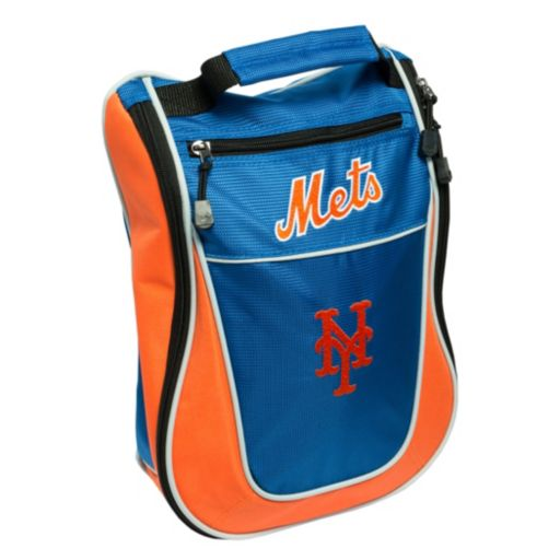 Team Golf New York Mets Golf Shoe Bag