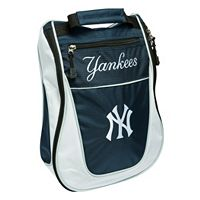 Team Golf New York Yankees Golf Shoe Bag