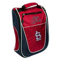 Team Golf St. Louis Cardinals Golf Shoe Bag