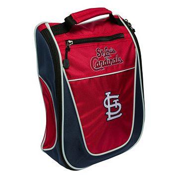 Team Golf St. Louis Cardinals Golf Shoe Bag