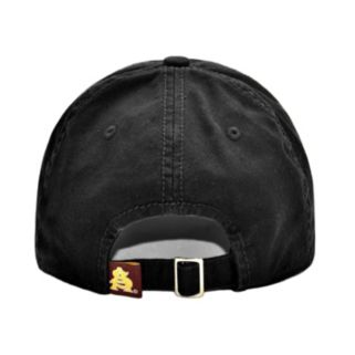 Youth Top of the World Arizona State Sun Devils Crew Baseball Cap