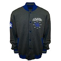 Men's Franchise Club Kentucky Wildcats Classic Commemorative Varsity Jacket