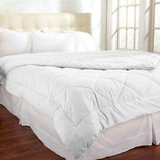 Torrens Collection Heavy Weight Down Alternative Comforter
