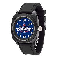 Men's Sparo Chicago Cubs 2016 World Series Champion Prompt Watch