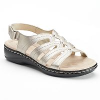 Croft & Barrow® Peggi Women's Sandals