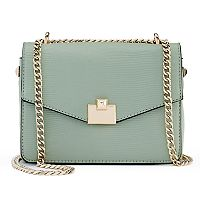 Jennifer Lopez Hailey Convertible Crossbody Bag