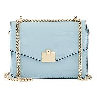 Jennifer Lopez Hailey Convertible Crossbody Bag