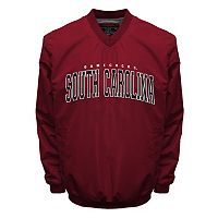 Men's Franchise Club South Carolina Gamecocks Squad Windshell Jacket