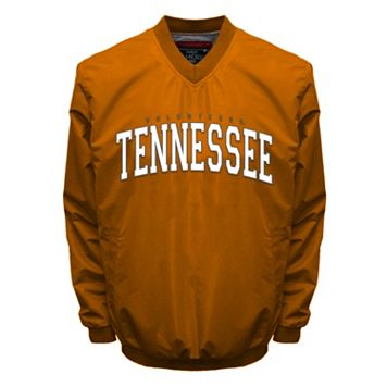 Men's Franchise Club Tennessee Volunteers Squad Windshell Jacket