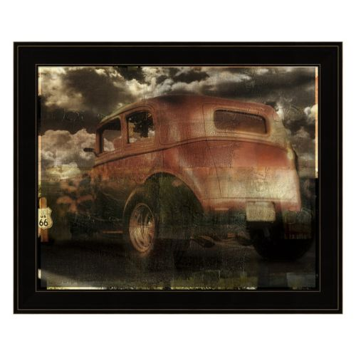 Route 66 Framed Wall Art