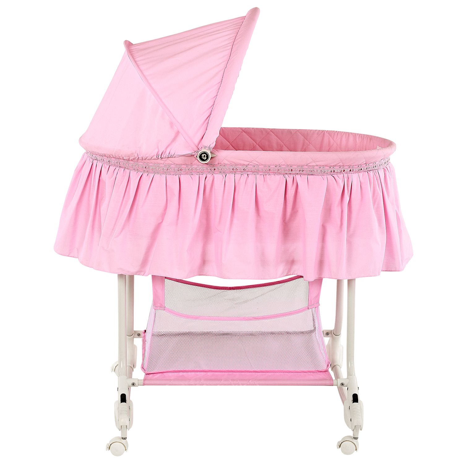 bassinets u0026 cradles nursery furniture baby gear kohl u0027s
