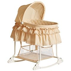 Dream On Me Willow Bassinet