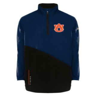 Men's Franchise Club Auburn Tigers All-Cover Pullover
