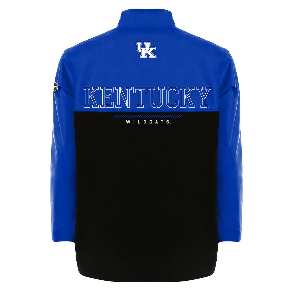 Men's Franchise Club Kentucky Wildcats All-Cover Pullover