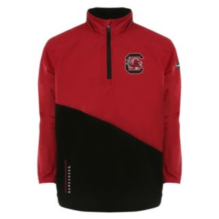 Men's Franchise Club South Carolina Gamecocks All-Cover Pullover