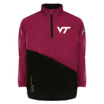Men's Franchise Club Virginia Tech Hokies All-Cover Pullover