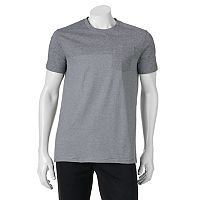 Men's Apt. 9® Modern-Fit Engineer-Striped Stretch Pocket Tee