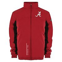 Men's Franchise Club Alabama Crimson Tide Alpine Reversible Jacket