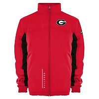 Men's Franchise Club Georgia Bulldogs Alpine Reversible Jacket