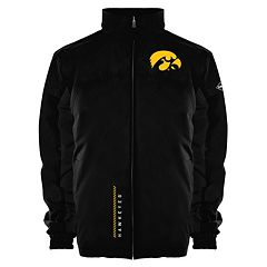 Men's Franchise Club Iowa Hawkeyes Alpine Reversible Jacket
