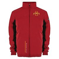 Men's Franchise Club Iowa State Cyclones Alpine Reversible Jacket
