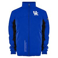 Men's Franchise Club Kentucky Wildcats Alpine Reversible Jacket