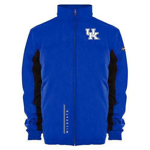 Men's Franchise Club Kentucky Wildcats Alpine Reversible Jacket
