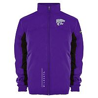 Men's Franchise Club Kansas State Wildcats Alpine Reversible Jacket