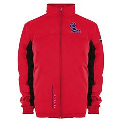 Men's Franchise Club Ole Miss Rebels Alpine Reversible Jacket