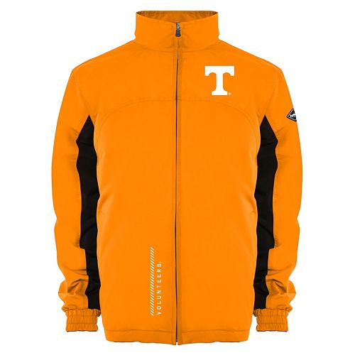 Men's Franchise Club Tennessee Volunteers Alpine Reversible Jacket