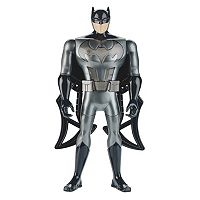 Justice League Action Battle Wing Batman Figure by Mattel