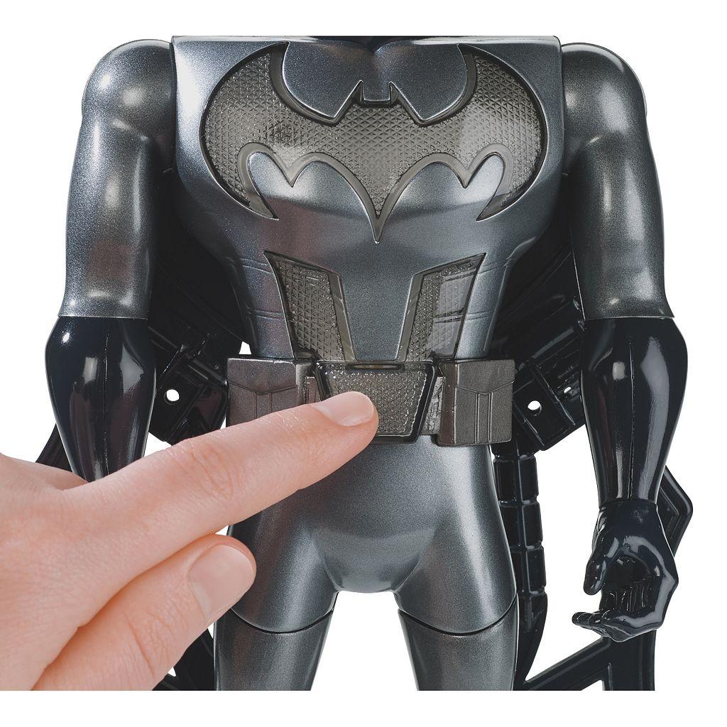 Justice League Action Battle Wing Batman Figure by Mattel