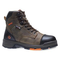 Wolverine Blade LX Men's Waterproof Work Boots