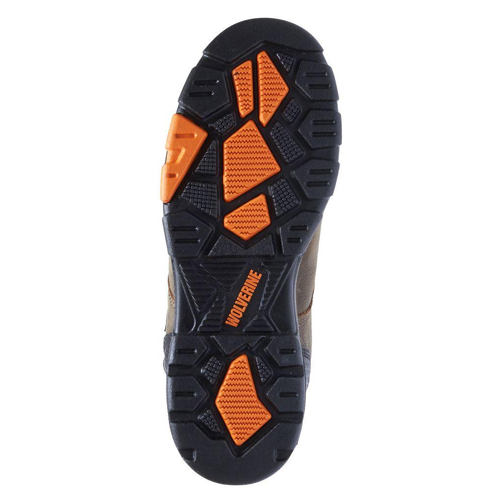 Wolverine Blade LX Men's Waterproof Work Boots