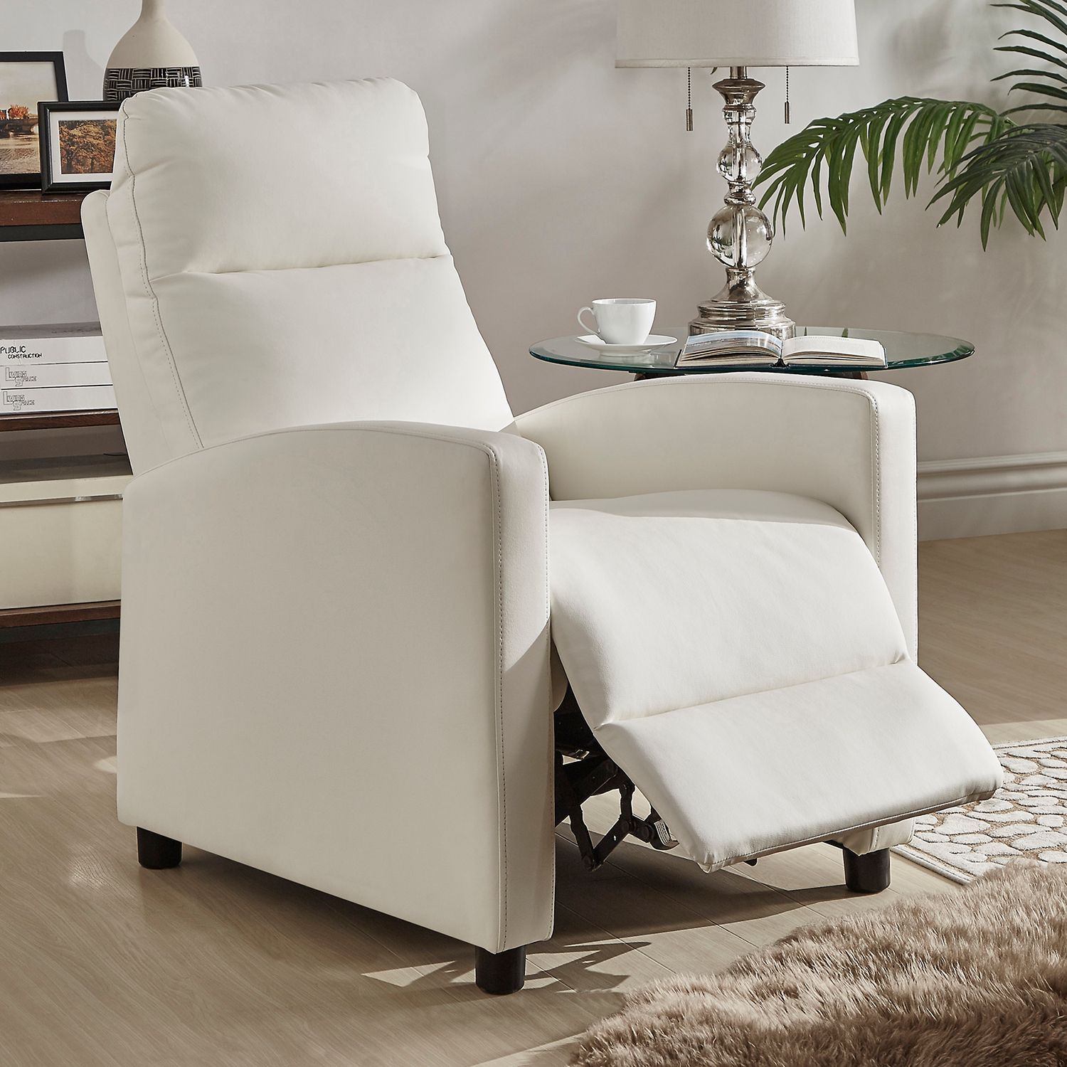 Recliners Accent Chairs Chairs Furniture
