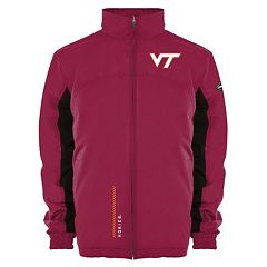 Men's Franchise Club Virginia Tech Hokies Alpine Reversible Jacket